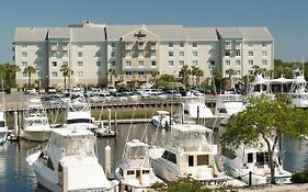 Springhill Suites Charleston Downtown/riverview  United States