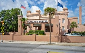 Charleston sc Embassy Suites