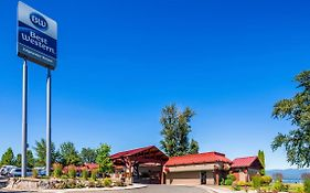 Best Western Edgewater Resort Sandpoint