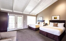 Earthbox Inn & Spa Friday Harbor