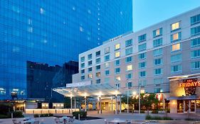 Fairfield Inn Downtown Indianapolis 3*