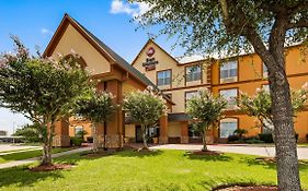 Best Western Plus Hobby Airport Inn & Suites Houston Tx