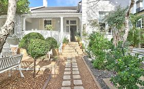 Parker Cottage Cape Town