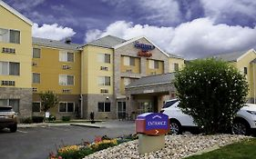 Fairfield Inn Provo Utah
