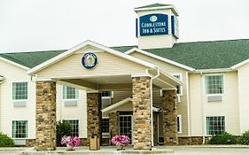 Cobblestone Inn & Suites Winterset Ia