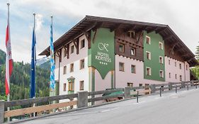 Hotel Kertess st Anton