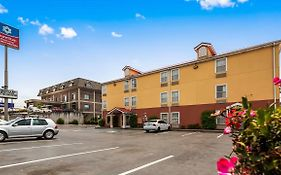 Knights Inn Chattanooga/airport Area