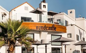The Sandcastle Inn Pismo Beach