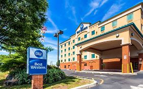 Best Western Riverview Inn & Suites Rahway 3* United States