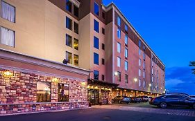 Best Western Plus Newark Airport West Newark Nj