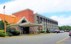 Howard Johnson Hotel Clifton Nj