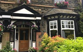 Ivy Bank Guest House Windermere
