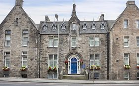 Edinburgh City Hotel