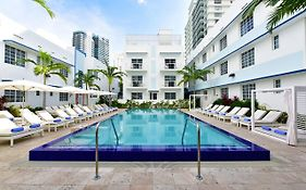 Pestana South Beach Art Deco Hotel Miami Beach Fl