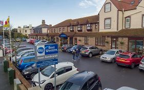 Hotel Rembrandt Weymouth Reviews
