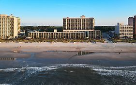 Compass Cove Oceanfront Resort Myrtle Beach United States