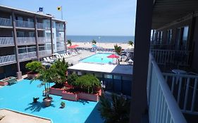 Flagship Hotel Ocean City Md