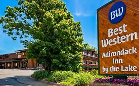 Best Western Adirondack Inn in Lake Placid