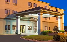Days Inn Collinsville Il