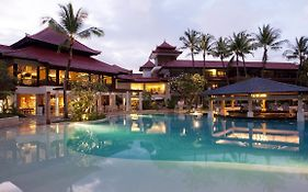 Holiday Inn Baruna Resort Bali