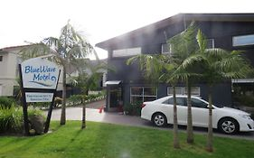 Blue Wave Motel Mount Maunganui