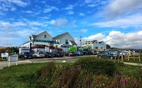The Bay View Inn Bude