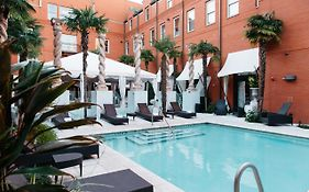 The Mansion Hotel Savannah