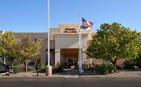 Hampton Inn Roswell Nm