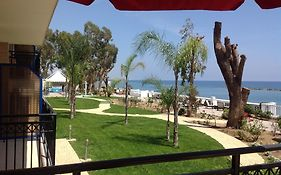Aquarius Beach Hotel Limassol