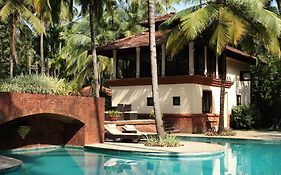 Coconut Creek Resort Goa