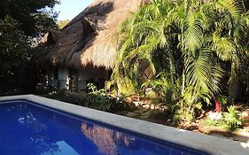 Bed & Breakfast Casaejido Hotel Playa Del Carmen