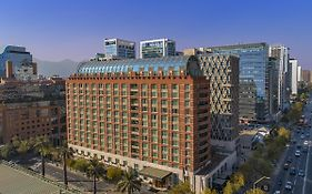 Ritz Carlton Santiago Chile
