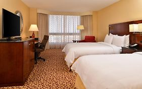 Marriott Richmond Va