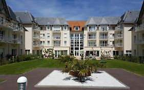 Residence Domitys Courseulles Sur Mer