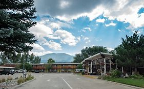 Silver Ridge Lodge Salida Co