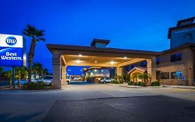 Best Western Parker Arizona
