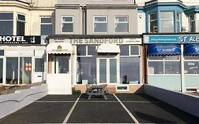 Sandford Promenade Hotel Blackpool Reviews