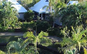 Kellys Beach Resort Bargara