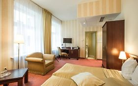 Monika Centrum Hotel Riga 4*