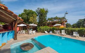 Hotel Travel Inn Village Arraial