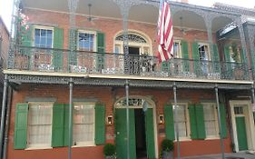 Soniat House Hotel New Orleans 4* United States