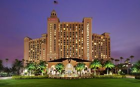 Jw Marriott Grande Lakes Orlando Florida