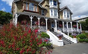 The Belmont Hotel Shanklin
