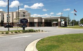 Hampton Inn Bainbridge Ga
