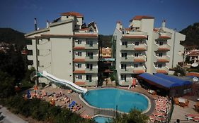 Golden Orange Hotel Marmaris
