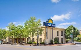 Days Inn Silver Spring Maryland