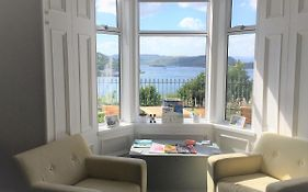 Invercloy Guest House Oban