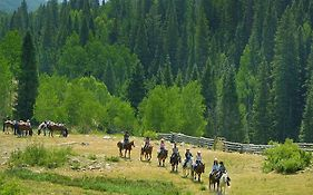 Majestic Dude Ranch