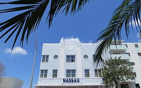 Nassau Suite Hotel Miami Beach United States