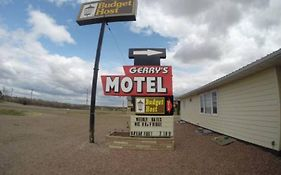 Budget Host Inn Kennebec Sd